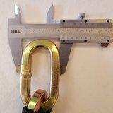 Scooterslot Top Lock ART 3 met loop + 120cm ketting
