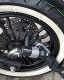 Maxx-Locks Naseby scooterslot ART 3 met loop + 100cm ketting