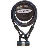 Maxx-Locks Oban Kabelslot - 12mm x 3 Meter