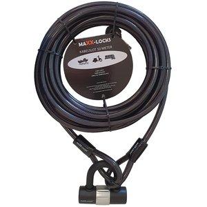 Maxx-Locks Oban Kabelslot - 12mm x 10 Meter