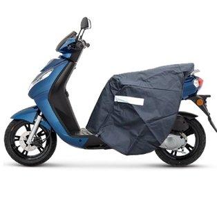 Beenkleed Peugeot Kisbee - Universeel toepasbaar