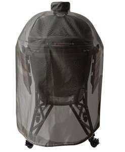 Kamado BBQ hoes - XLarge - Vanaf 23 inch - Zwart
