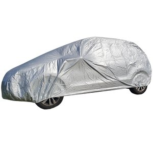 Autohoes Hatchback Maat M 400X145X125cm